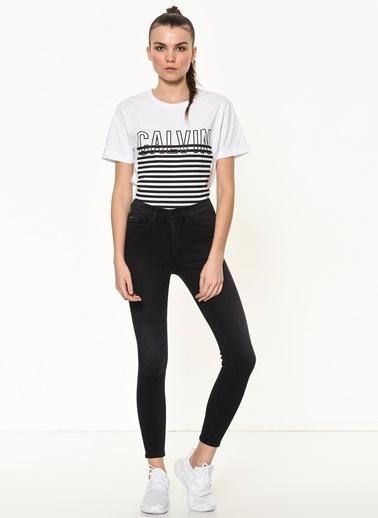 Calvin Klein Jean Pantolon | Skinny Lacivert
